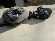 Olympus Infinity Superzoom 300 Film Camera With Case