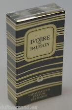 Balmain - Ivoire de Balmain 7,5 ml Parfum Vaporisateur Recharge NEU / Folie