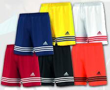 Mens / Boys Adidas Climalite Sports Football Gym Training Shorts - S M L XL XXL