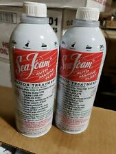 Sea Foam SF-16 Motor Treatment Fuel Additive - 16 oz. 2 PACK / 2-Cans