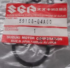 Genuine Suzuki RG500 DR600 étrier De Frein Piston Dust Seal 59108-04A00