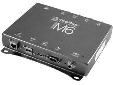 ThingMagic Mercury 6 (M6), 4-Port UHF Enterprise RFID Reader