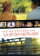 All My Friends Are Leaving Brisbane (DVD) - AUN0081  (limited stock)