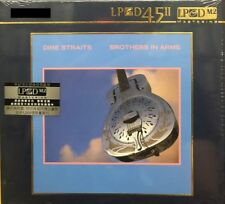 DIRE STRAITS - BROTHERS IN ARMS  (LPCD45II)  CD