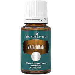 Young Living - Marjoram Essential Oil 15ml + FREE SHIPPING
