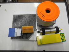 AUDI A6 CGLC ENGINE CODE 2.0 TDI 130KW 4G-CHASSIS SERVICE KIT O.E.M. PART