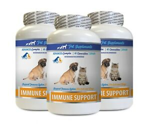 liver support for dogs chewable - PET IMMUNE SUPPORT 3B- licorice for dogs