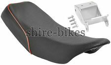 G Type Seat suitable for use with Monkey Bike Motorcycles