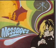 Xavier Rudd-Messages-cd maxi single
