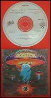 Boston: No Title  Rock Genre Used CDs