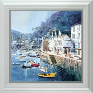New Tom Butler - Shore Thing Limited Edition