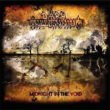 DARK MILLENNIUM - Midnight In The Void DIGI CD NEU