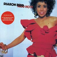 Sharon Redd - Redd Hot [New CD]