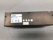 USED SOLA 100-240 VAC INPUT 12 VDC 200W MAX OUTPUT POWER SUPPLY GLS-02-200