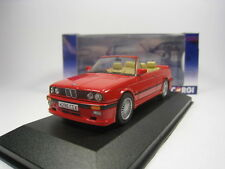 BMW ALPINA C2.5 CONVERTIBLE (E30) 1/43 VANGUARDS (RED)