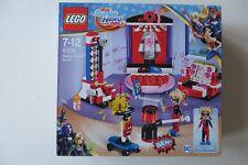 New Sealed Lego 41236 Harley Quinn Dorm   DC Super Hero Girls