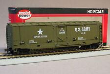 MODEL POWER HO US ARMY TANK BUSTER KNUCKLE COUPLER train u.s. military MPW 99162