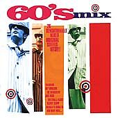 Various Artists : 60s Mix CD Value Guaranteed from eBay's biggest seller!