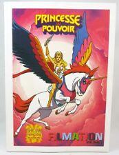 She-Ra La Princesse du Pouvoir - Le Livre vol.1 (couverture souple)