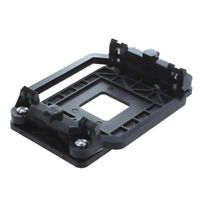 1X(Black Fan Retainer Bracket Module for AMD Socket 940 AM2 CPU S5G6) 5G6)