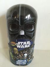 Star Wars Mighty Beanz Spin Master Lucasfilm 2010 w/ 2 SW Beanz New Sealed