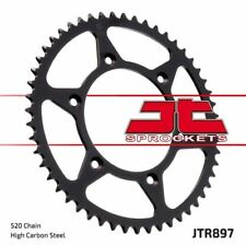 Jt- X Ring HD Chain Sprocket Kit 428x1r 126 Fits Yamaha Dt125 Z 92-93