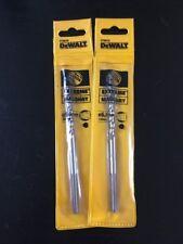 Dewalt DT6679QZ 6.50 x 150 mm EXTREME Masonry Drill Bit Pack De 2