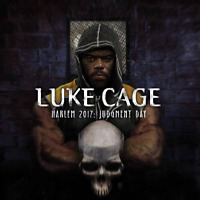 LUKE CAGE #1 TIM BRADSTREET HIP HOP VARIANT METHOD MAN POWER MAN MARVEL COMICS