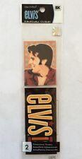 "Jolee's Boutique ""Elvis"" Dimensional Stickers. *New*"