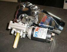 SLIM TARP MOTOR DUMP TRUCK OR TRAILER 50:1 RATIO 1.5hp