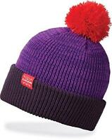 Dakine Elmo Beanie - One Size - Dark Purple Mix
