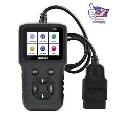 V311 OBD2 CAN EOBD Check Car Engine Fault Code Scaner Diagnostic Tools US STOCK