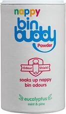 Bin Buddy Nappy Bin Powder Deodoriser