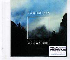 (HL202) Low Chimes, Sleepwalking - 2017 DJ CD