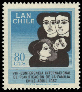 CHILE C272 - International Conference for Family Planning (pa75298)
