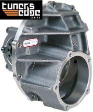 "Strange 9"" S-Series Nodular Iron Case With Extra Thick Nodular Iron Cap #STN2206"