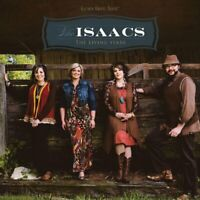 Living Years, The, the isaacs, Audio CD, New, FREE & FAST Delivery