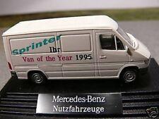 1/87 Wiking MB sprinter industrial europeo van of the Year 1995