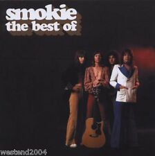 Smokie - The Best of  - CD NEW & SEALED   Living Next Door To Alice , Oh Carol