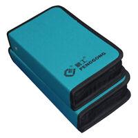 BU_ Portable Hardware Tool Toolkit Waterproof Zippered Pouch Electricians Handba
