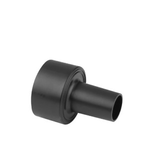 WORKSHOP Wet Dry Vacuum Adapter WS25011A 2-1/2-Inch To 1-1/4-Inch Universal Shop