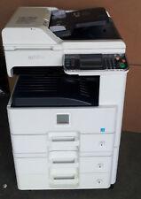 Kyocera FS-6525 MFP (4in1) nur 71.051 Seiten Inkl. 49% orig.Toner A3 NEC USB 1GB