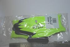 Frontier Nitrile Coated Hi-Vis General Purpose Gloves Size S x 1pair