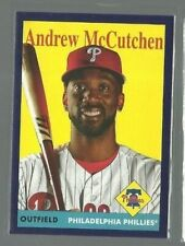 2019 Topps Archives Purple #73 Andrew McCutchen 007/175 (ref 69554)