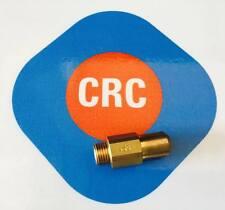 UGELLO METANO PREMIX 7000  RICAMBIO ORIGINALE FONDITAL CODICE: CRC6YUGELLO04