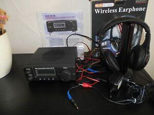 Nasa HF-4E von 30kHz bis 30 MHz 100% OK