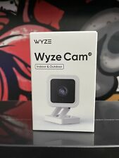New Wyze Outdoor Camera V3 *In hand* Same Day Shipping