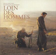 Loin Des Hommes Far From Men Film Soundtrack CD Nick Cave Warren Ellis FASTPOST