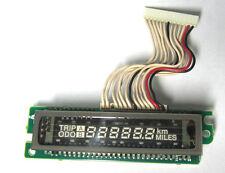 1992-1996 Lexus ES300 Speedometer Instrument Cluster Pixel display 457990-1361