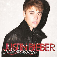 Justin Bieber - Under the mistletoe - Cd Audio - Nuovo - Sigillato